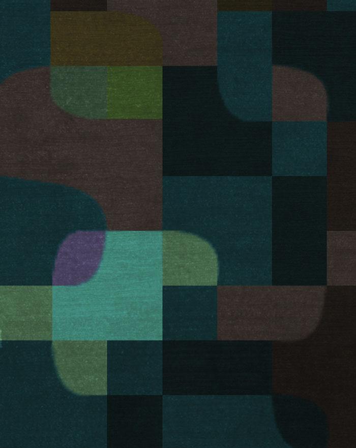 Giant Pixels