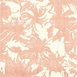 Jungle Floral Silhouette Thumbnail