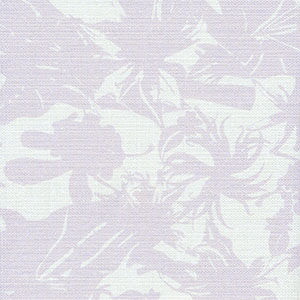 Fabric Jungle Floral Silhouette Thumbnail